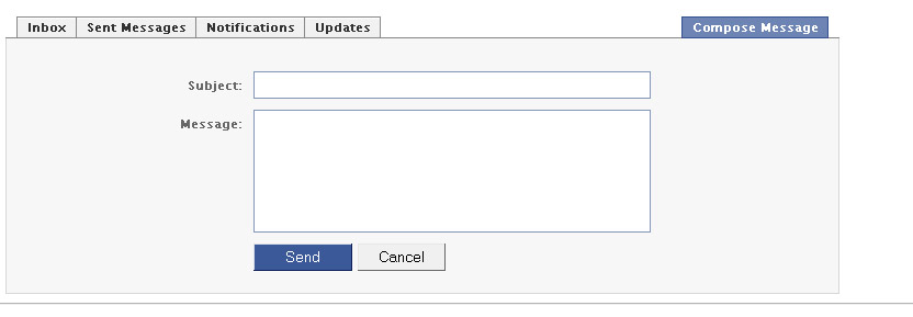 how to add word file in facebook message